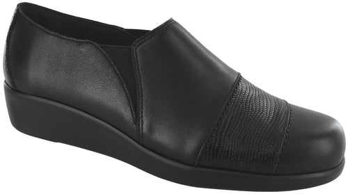 SAS SHOEMAKERS NORA - NORA/BLK