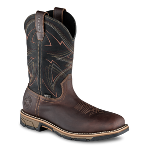 "IRISH SETTER BY RED WING 11"" PULL ON WP - 83933"