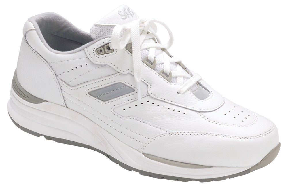 SAS SHOEMAKERS MEN'S ATHLETIC - JOURNEY/WHT
