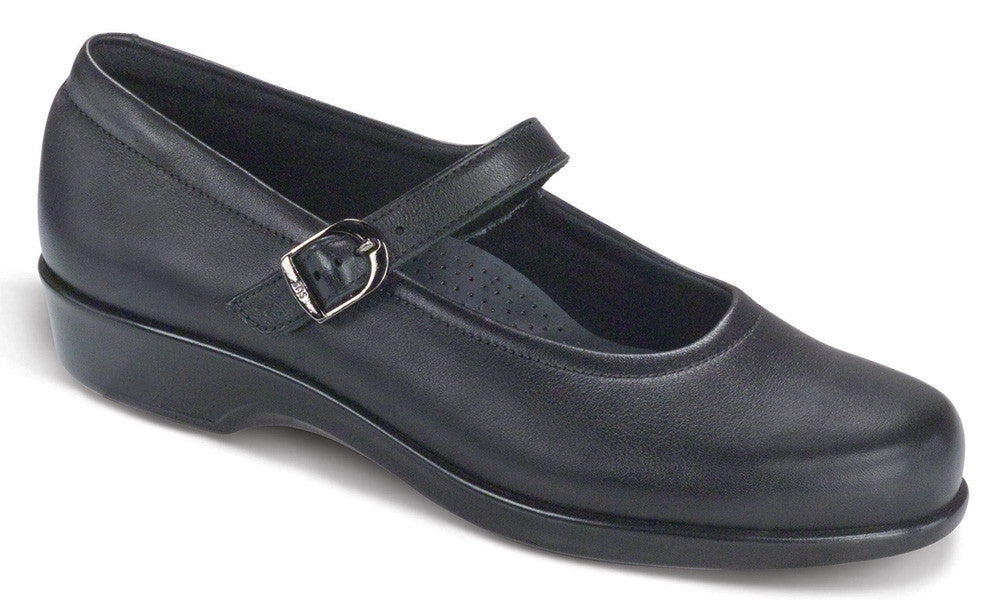 SAS SHOEMAKERS MARIA - MARIA/BLACK