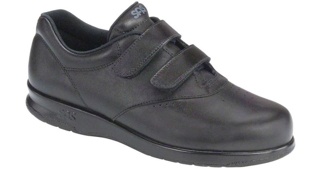 SAS SHOEMAKERS ME-TOO - METOO/BLK