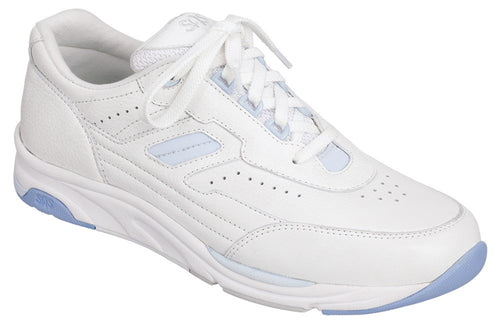 SAS SHOEMAKERS WOMEN'S ATHLETIC - TOUR/WHT