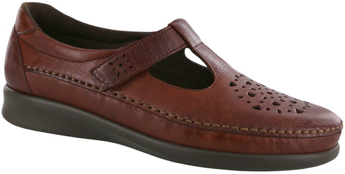 SAS SHOEMAKERS WILLOW - WILLOW/WALNUT