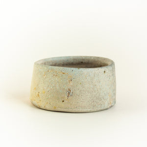 Wood Fired Tiny Cup #4