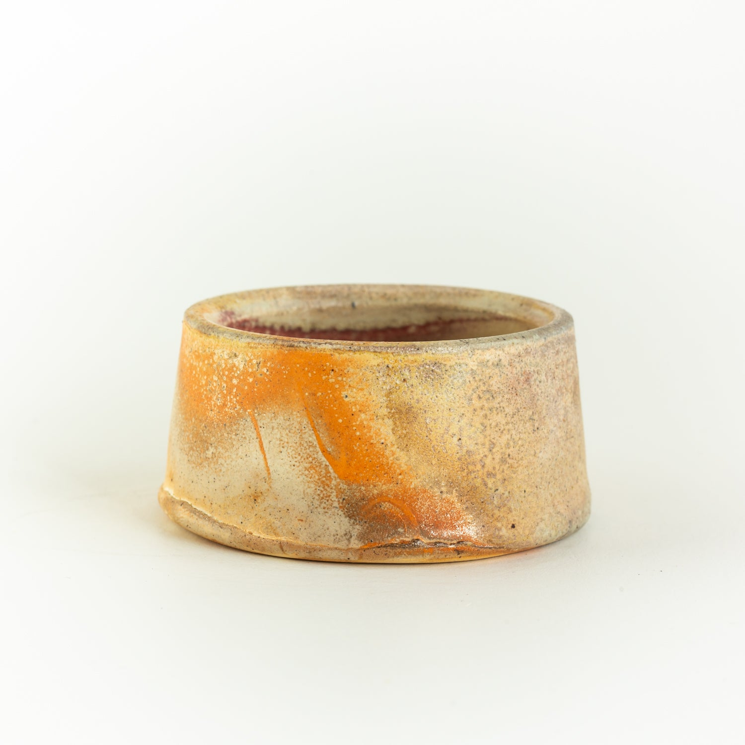 Wood Fired Tiny Cup #6