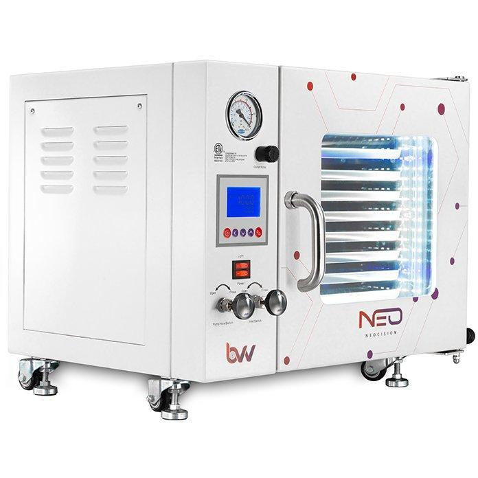 0.9CF BVV Neocision ETL Lab Certified Vacuum Oven Shop All Categories Neocision