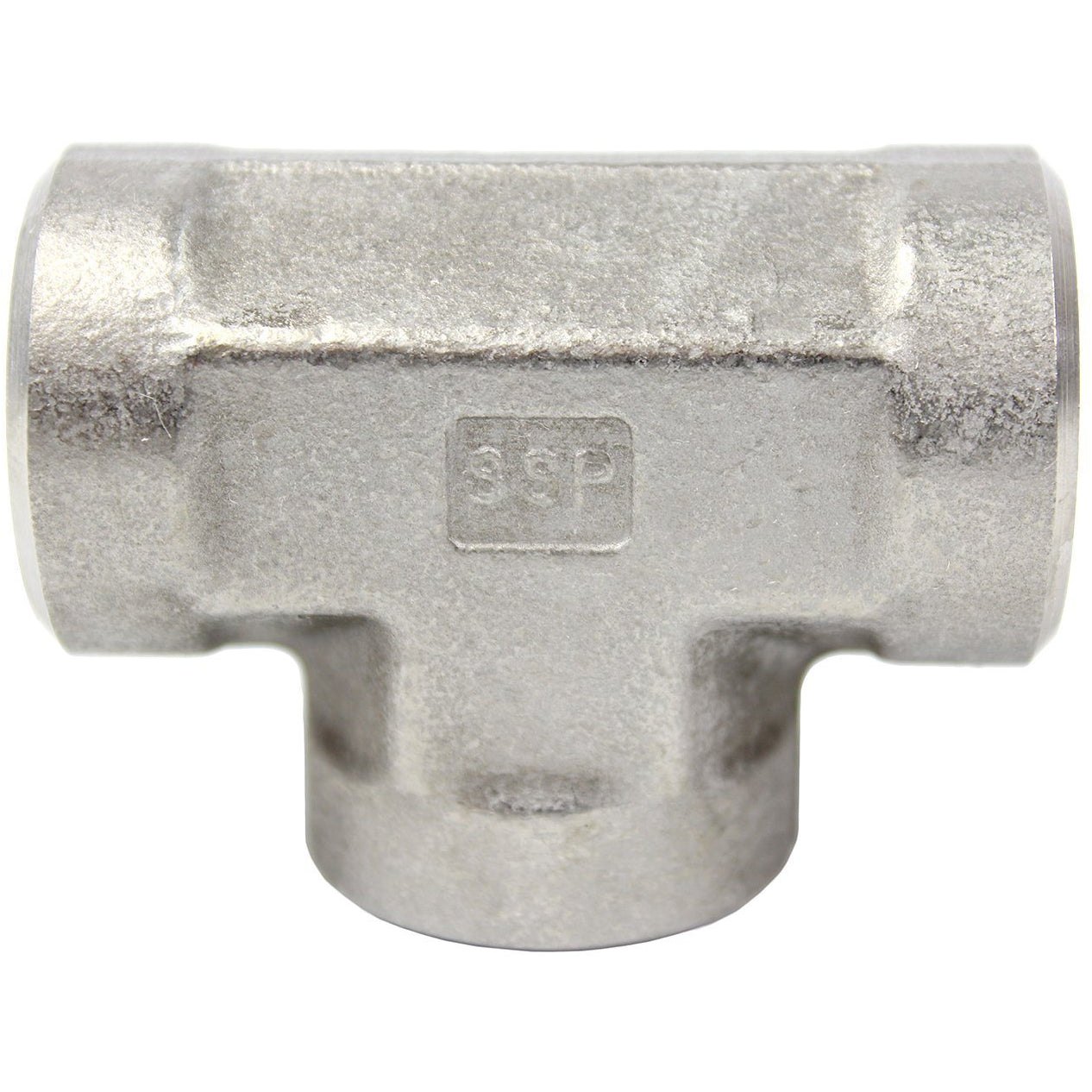 SSP - Pipe Tee Shop All Categories SSP Corporation 1/4-inch