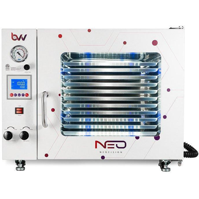 1.9CF BVV Neocision ETL Lab Certified Vacuum Oven Shop All Categories Neocision Default Title