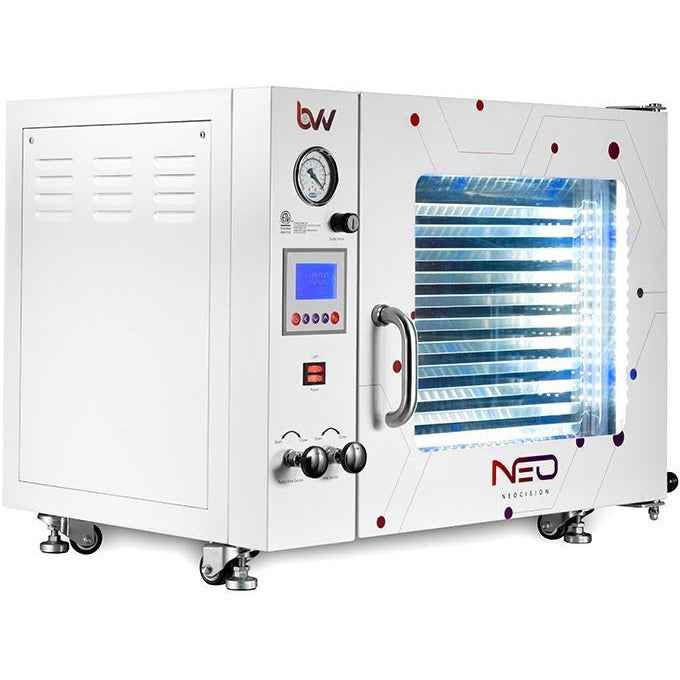 1.9CF BVV Neocision ETL Lab Certified Vacuum Oven Shop All Categories Neocision