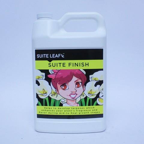 Suite Finish New Products Suite Leaf 1 Quart