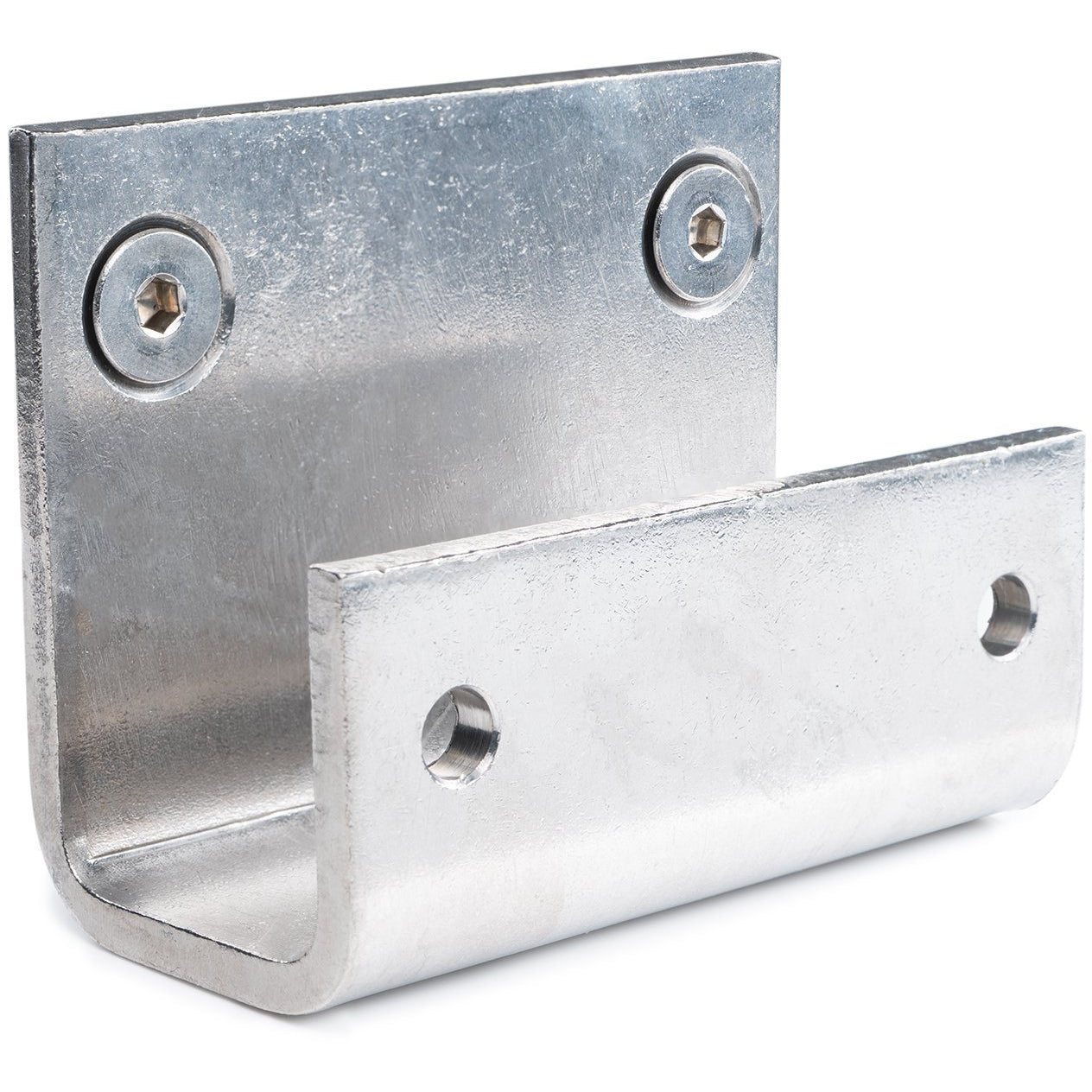 Stainless Steel Hang-On Bracket for BVV Extraction Racks Shop All Categories BVV 1.5-inch