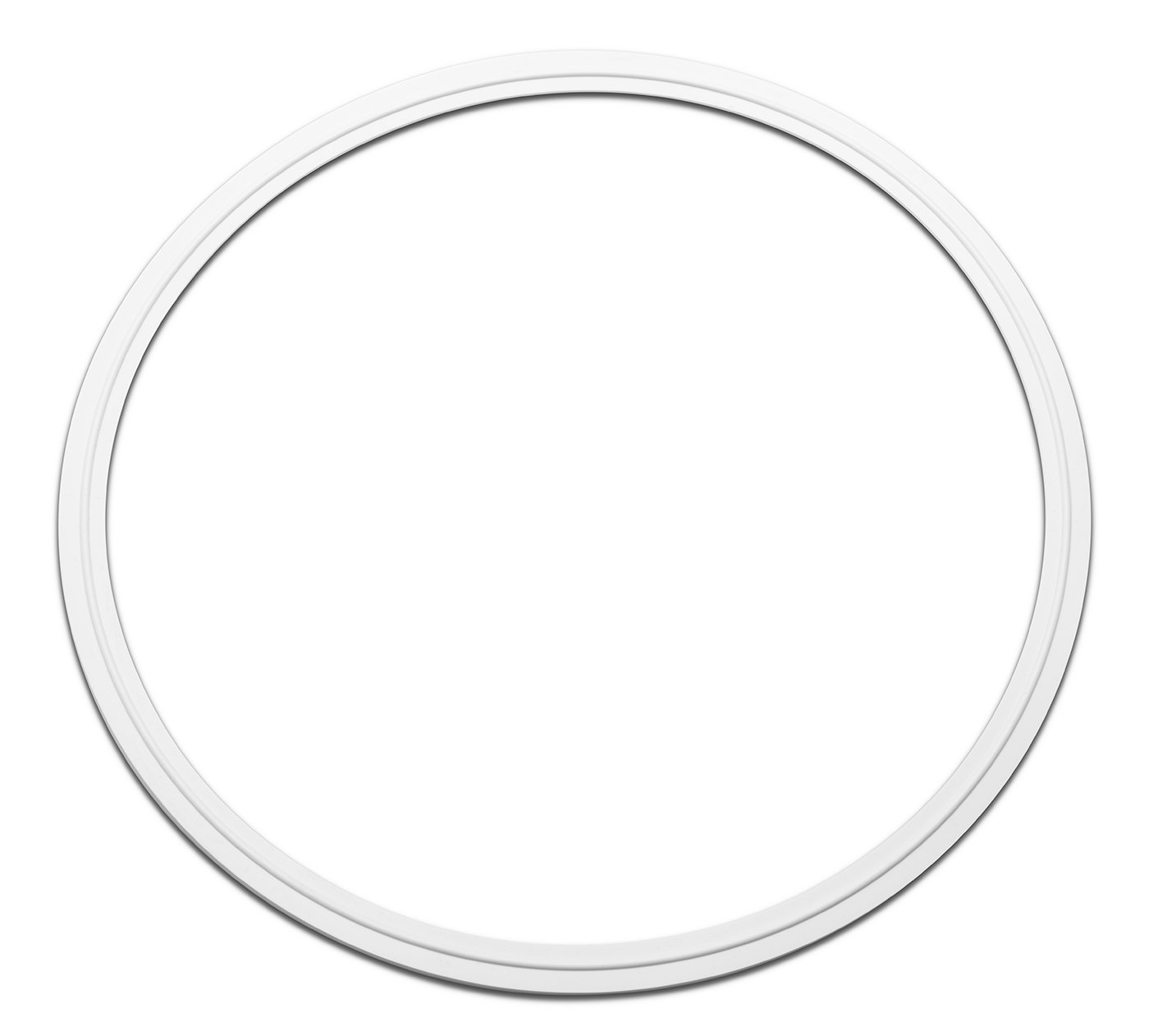 Silicone Tri-Clamp Gaskets Shop All Categories BVV 10-inch