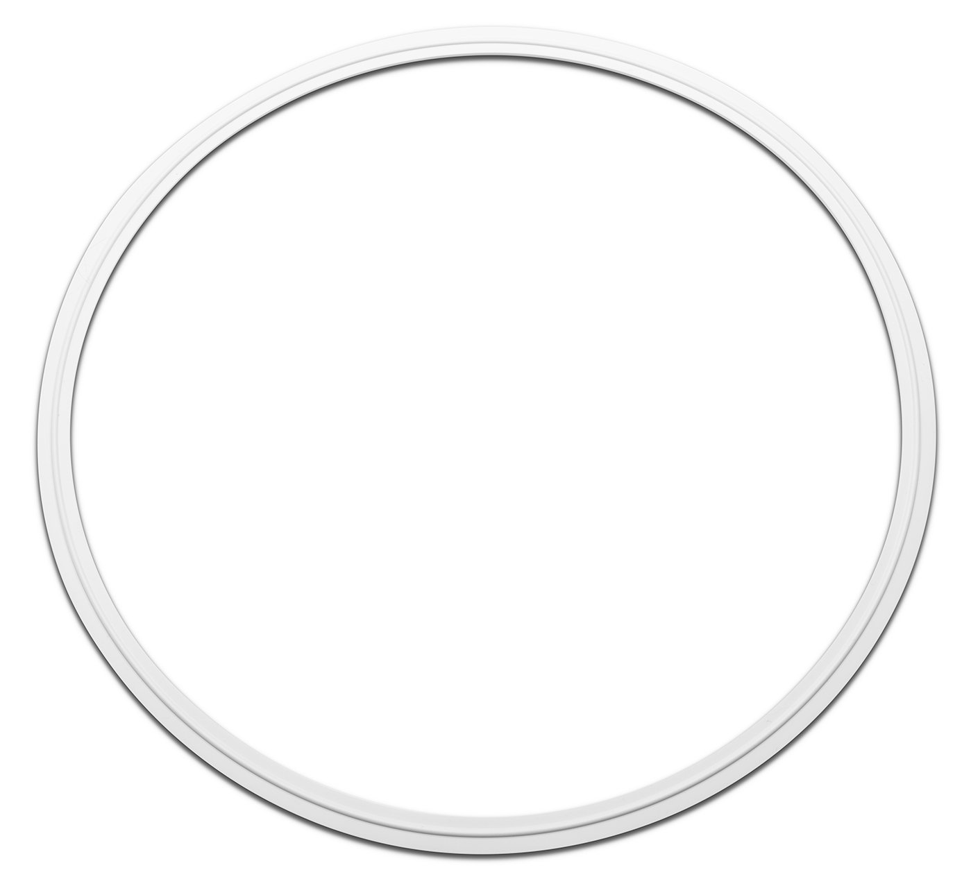 Silicone Tri-Clamp Gaskets Shop All Categories BVV 12-inch