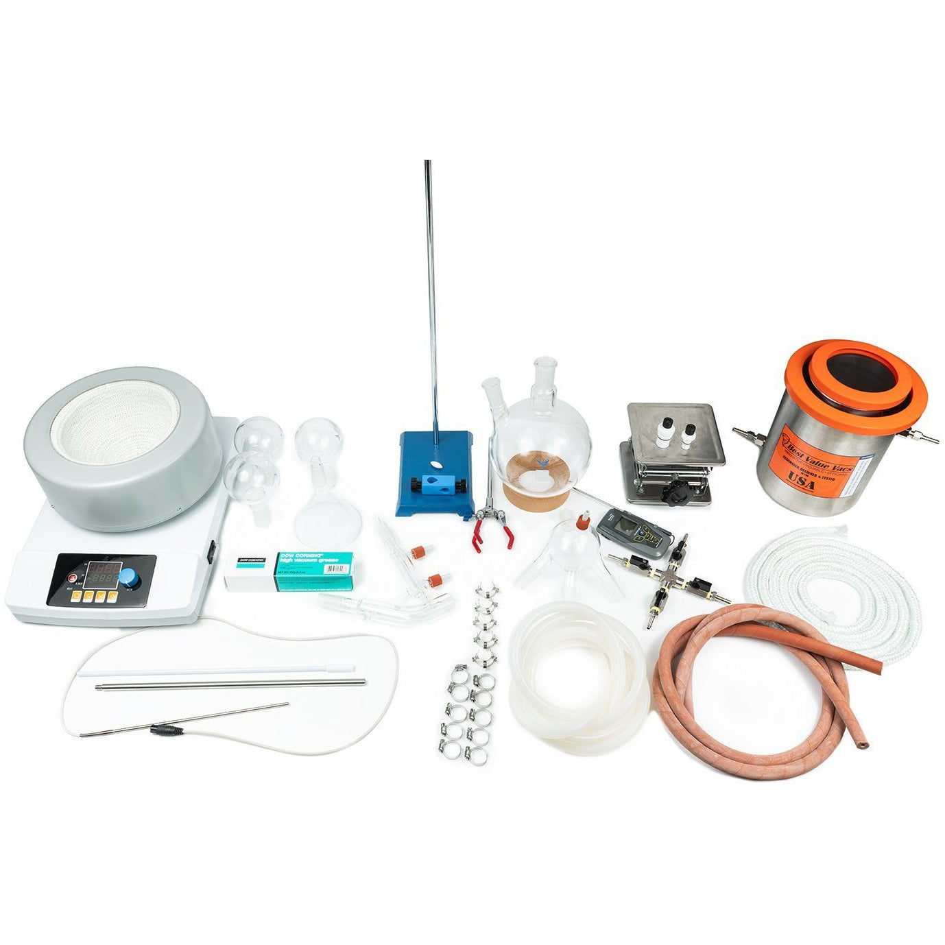 2L Short Path Distillation Kit Shop All Categories BVV