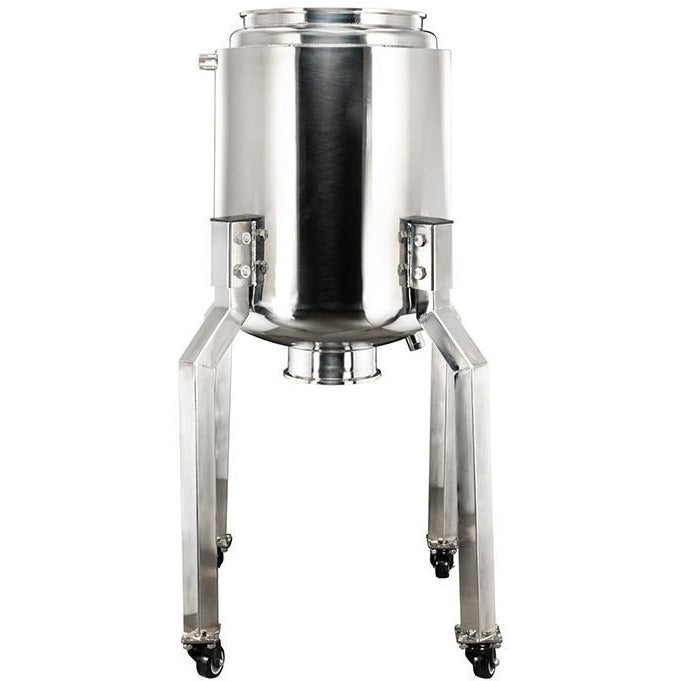 50L Stainless Steel Jacketed Reactor Shop All Categories BVV