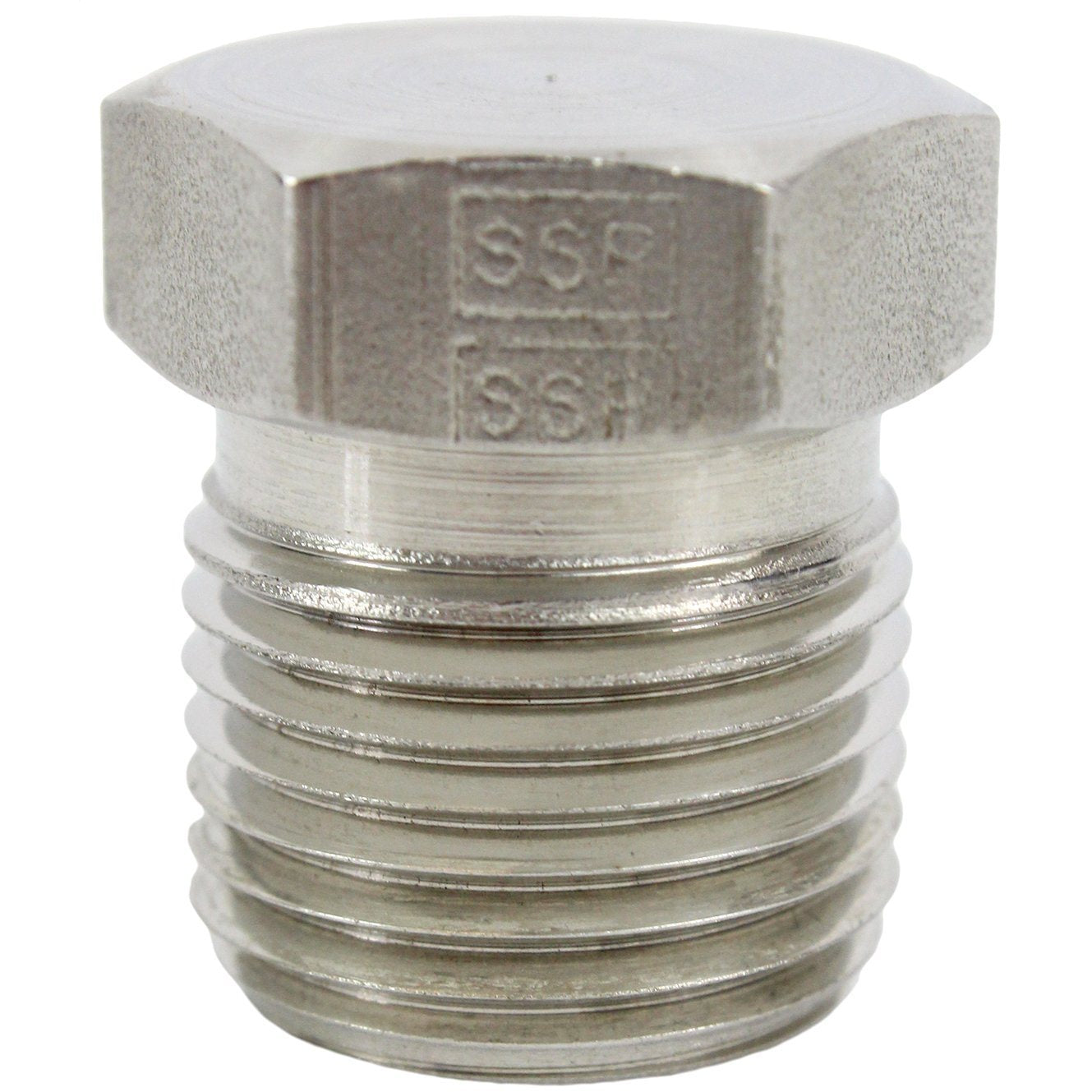 SSP - Pipe Plug Shop All Categories SSP Corporation 1/4-inch