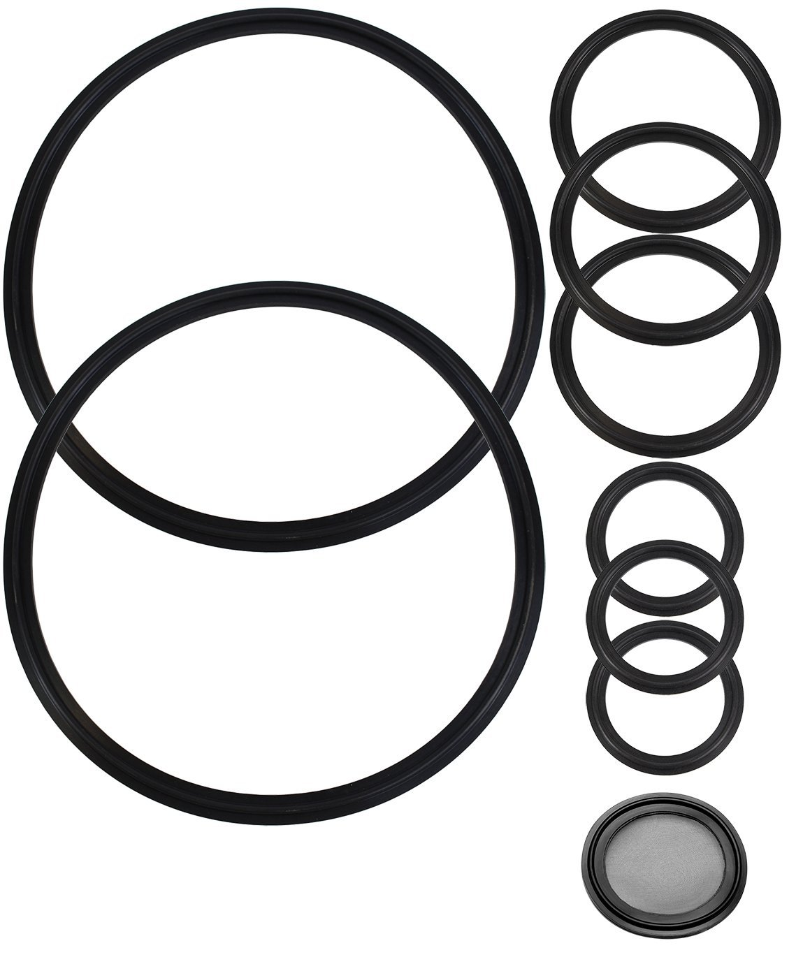 5LB Apollo Top Fill CLS Gasket Set Shop All Categories BVV V2