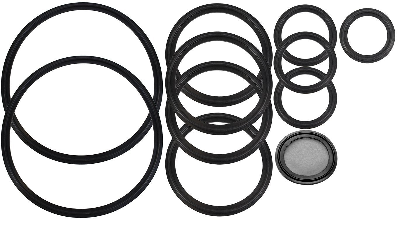 5LB Apollo Top Fill CLS Gasket Set Shop All Categories BVV V3
