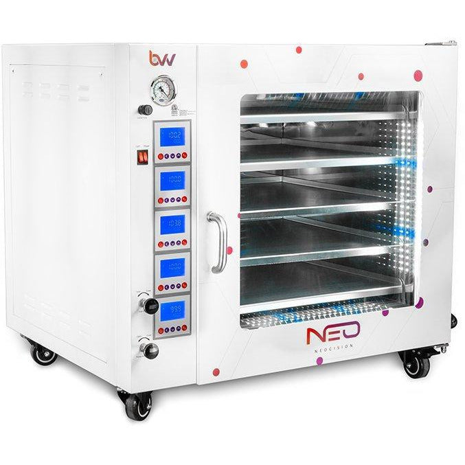 7.5CF BVV Neocision ETL Lab Certified Vacuum Oven Shop All Categories Neocision