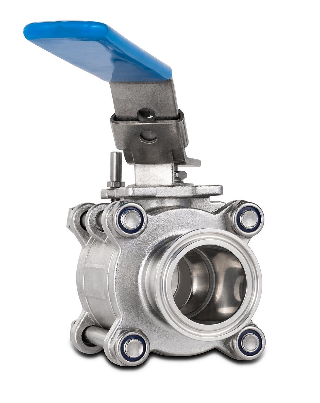 316L SS Tri-Clamp Ball Valve KIT Shop All Categories BVV