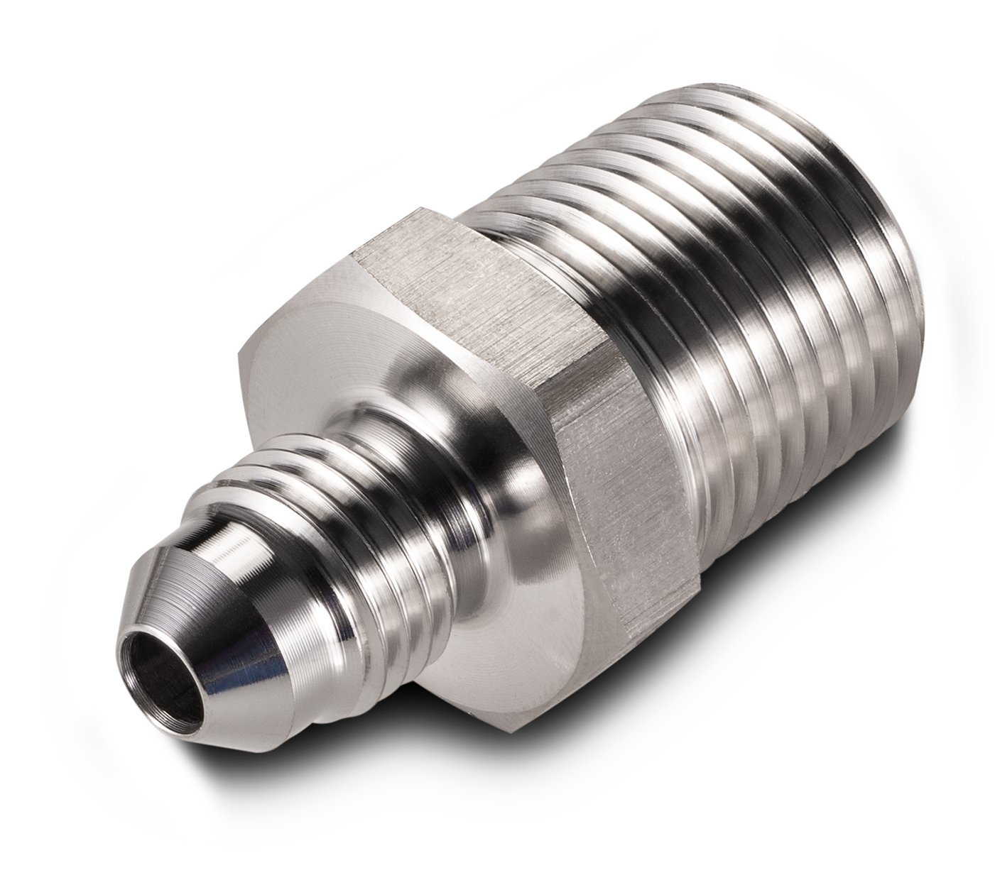 BVV 37° MJIC X MNPT Shop All Categories BVV 1/4-inch x 3/8-inch MNPT