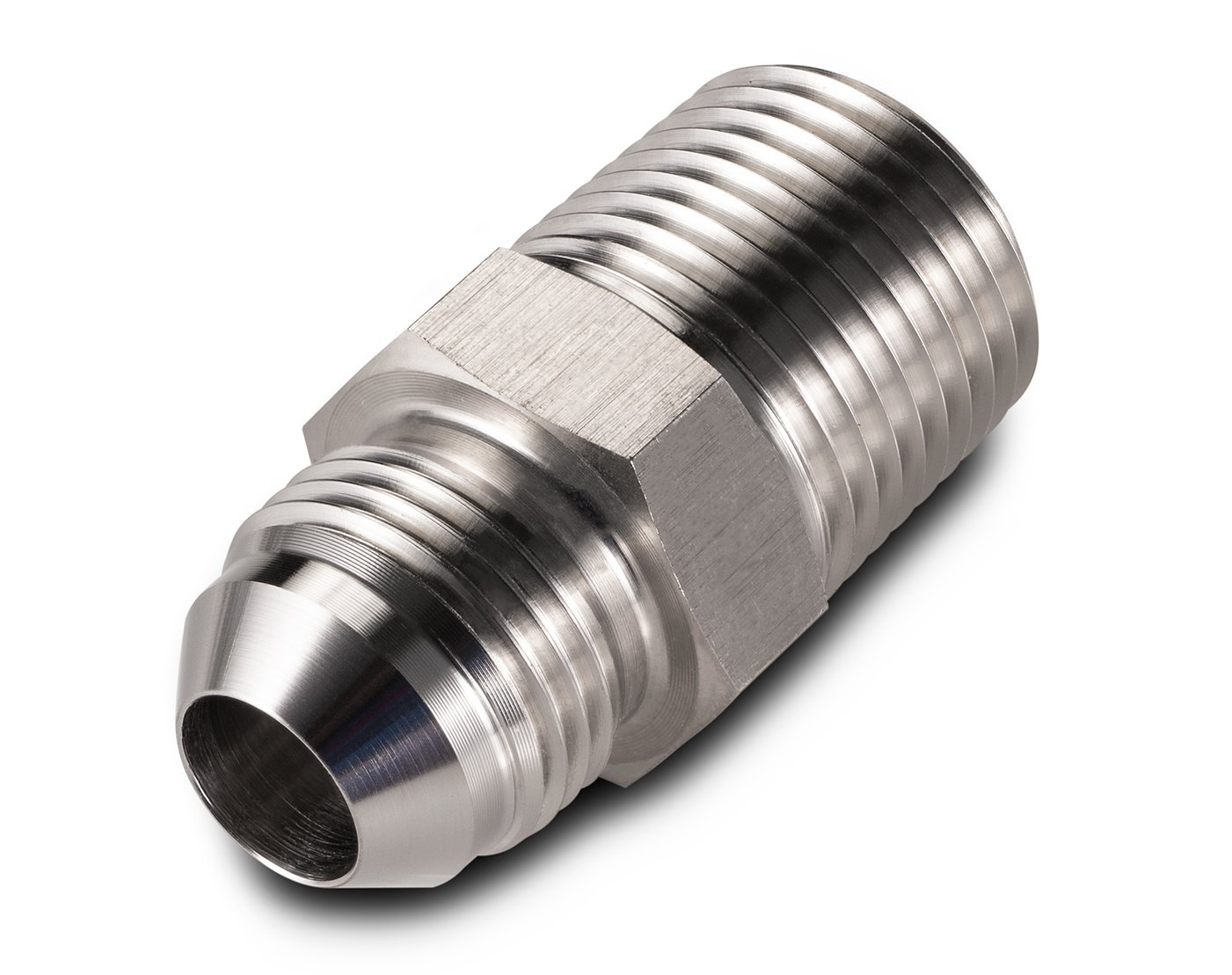 BVV 37° MJIC X MNPT Shop All Categories BVV 1/2-inch X 3/8-inch MNPT