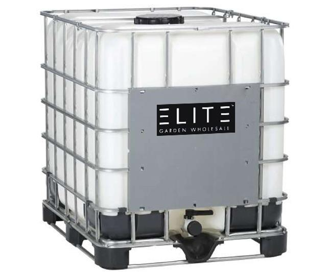 Elite Nutrients - Root Igniter Hydroponic Center Elite Nutrients 275 Gallon