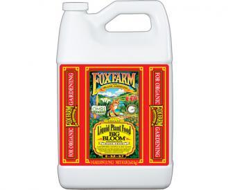 FoxFarm Big Bloom Liquid Concentrate Hydroponic Center FoxFarm Big Bloom Liquid Concentrate 1 gal