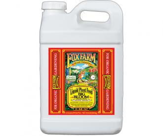 FoxFarm Big Bloom Liquid Concentrate Hydroponic Center FoxFarm Big Bloom Liquid Concentrate 2.5 gal