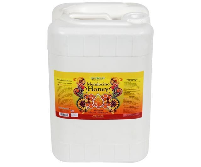 Grow More Mendocino Honey Hydroponic Center Grow More 6 gal