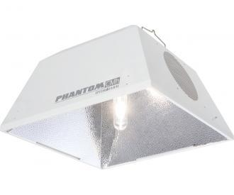 Phantom CMh Reflector, Ballast and Lamp Kit Hydroponic Center Phantom