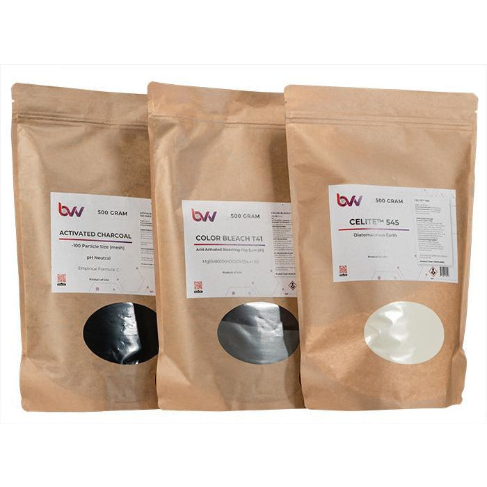 BVV Filtration Powder Bundle Shop All Categories BVV 1000 Grams
