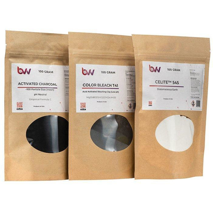 BVV Filtration Powder Bundle Shop All Categories BVV 100 Grams