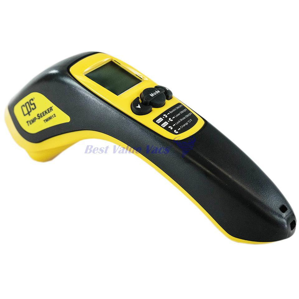 CPS TMINI12 Infrared Thermometer Shop All Categories CPS Products Default Title