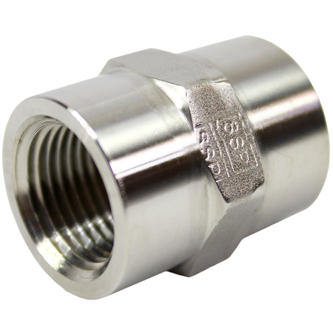 SSP - Hex Coupling Shop All Categories SSP Corporation 1/4-inch