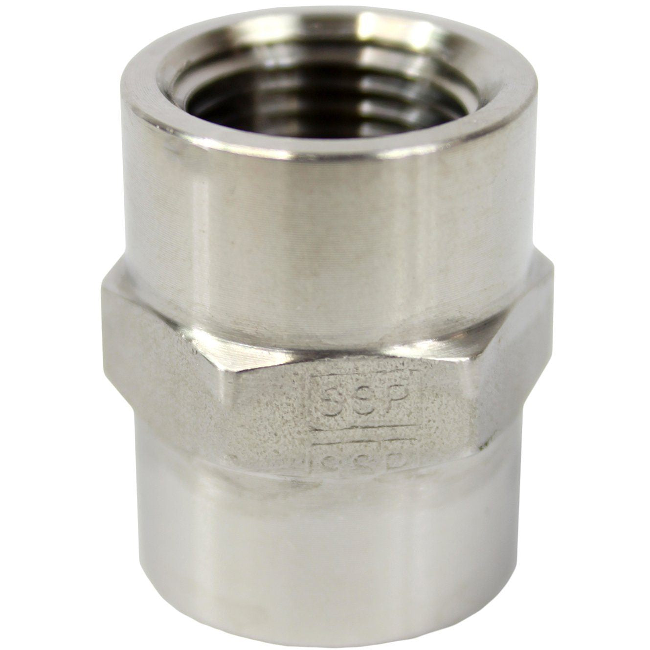 SSP - Hex Coupling Shop All Categories SSP Corporation