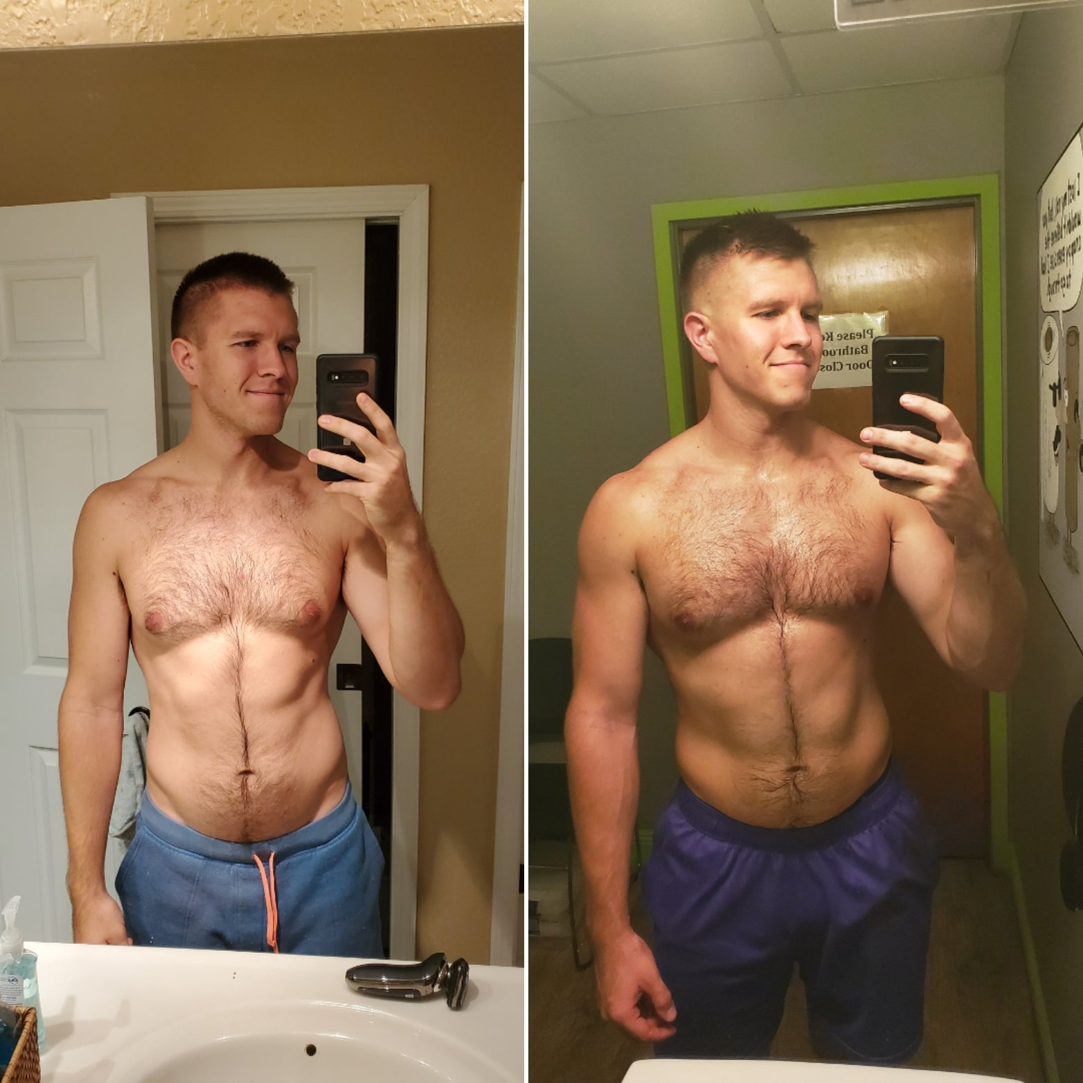 Thundrbro 90-Day GET HUGE Challenge
