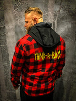Thundr Flannel
