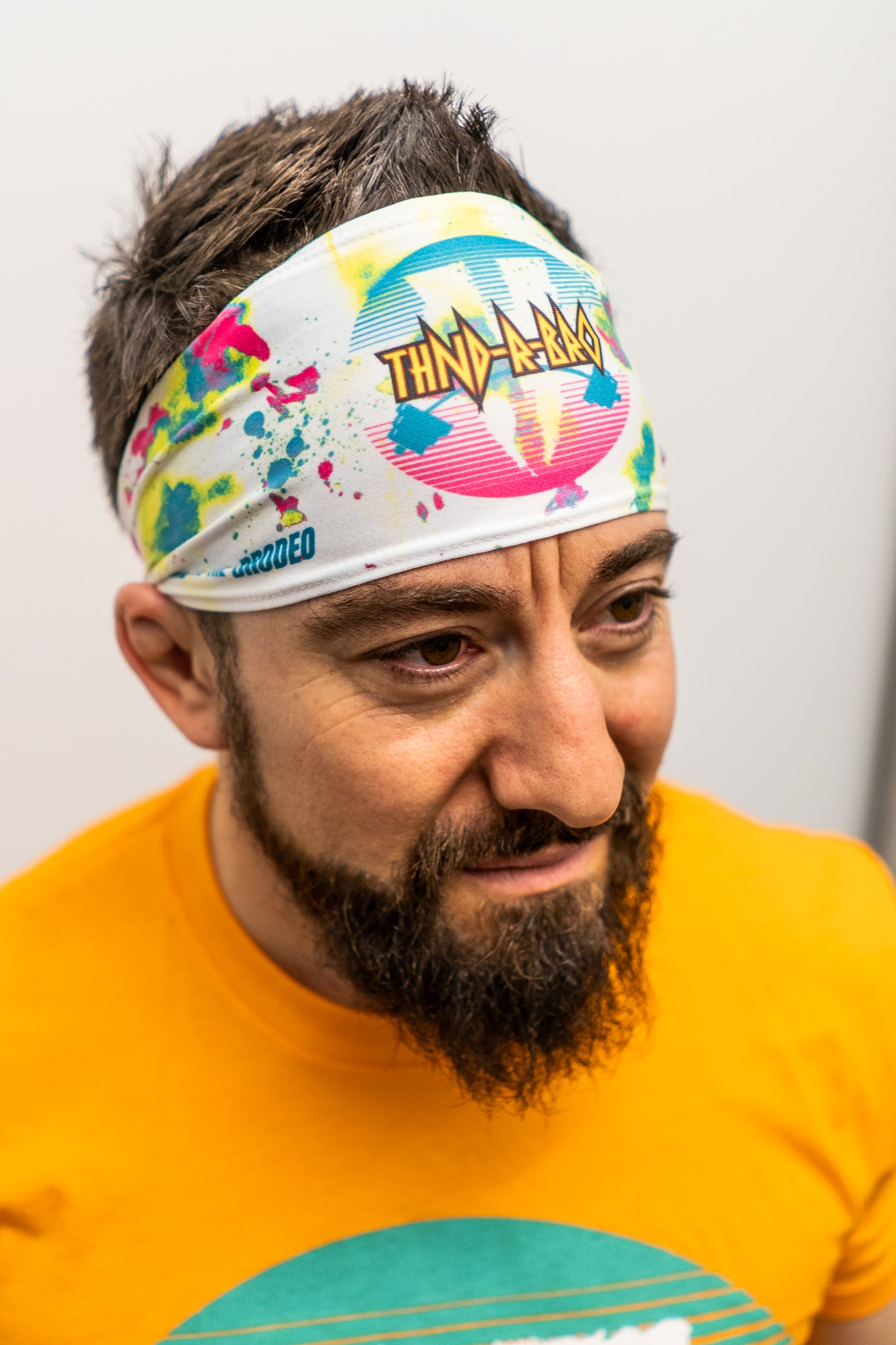 Thundrbro Headbands from JUNK Brands