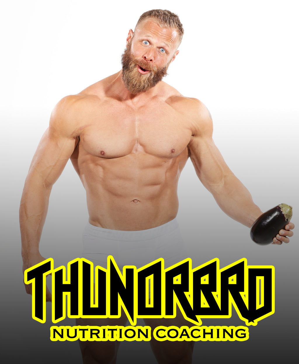 Thundrbro Nutrition Coaching