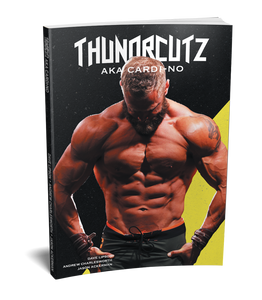 Thundrcutz 9 Weeks to Get Shredded