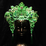 Custom Goddess Crown - Med