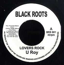 U ROY [Lovers Rock]
