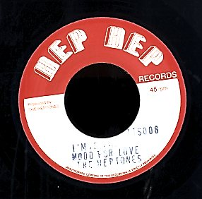 HEPTONES / TOMMY MCOOK  [I'm In The Mood For Love / Eight Years After]