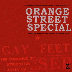 VARIOUS ARTISTS [Orange Street Special: Fabulous Songs Of Miss Sonia Pottinger Vol. 2]