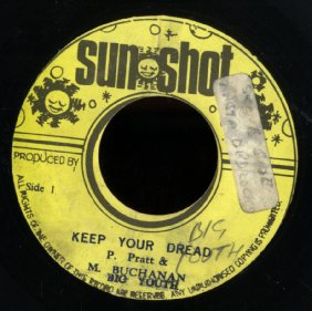 BIG YOUTH [Keep Your Dread]