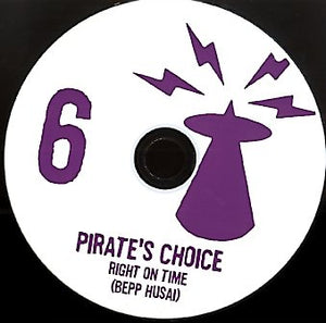 PIRATES CHOICE [Pt6 right On Time]