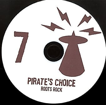 PIRATES CHOICE [Pt7 roots Rock ]