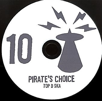 PIRATES CHOICE [Pt10 top D Ska!]