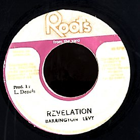 BARRINGTON LEVY [Revelation]